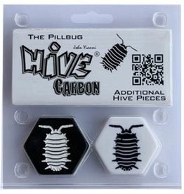 Smart Zone Games HIVE: PILLBUG CARBON EDITION