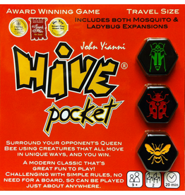 Smart Zone Games HIVE: POCKET EDITION