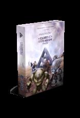 Mindclash Games ANACHRONY CLASSIC EXPANSION