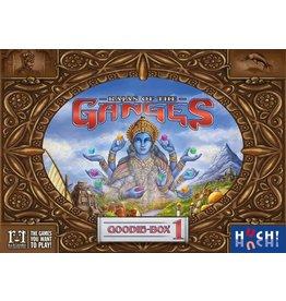 R&R Games RAJAS OF THE GANGES GOODIE BOX 1