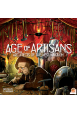 Renegade AGE OF ARTISANS W/ PROMO