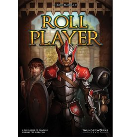 Thunderworks ROLL PLAYER