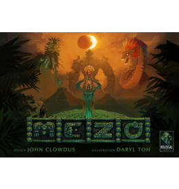 Kolossol Games MEZO