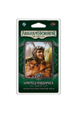 Fantasy Flight ARKHAM HORROR LCG: INVESTIGATOR STARTER DECK - WINIFRED HABBAMOCK