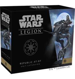 Fantasy Flight SWL: REPUBLIC AT-RT UNIT EXPANSION (STREET DATE SEP 11 2020)