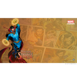 Fantasy Flight MARVEL CHAMPIONS LCG: GAME MAT - DOCTOR STRANGE