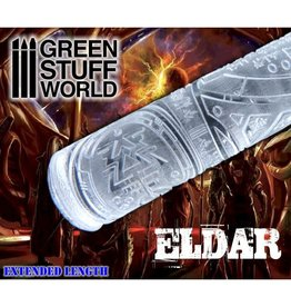 Green Stuff World ROLLING PIN: ELDAR