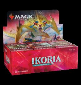 Wizards of the Coast MTG IKORIA LAIR OF BEHEMOTHS BOOSTER BOX