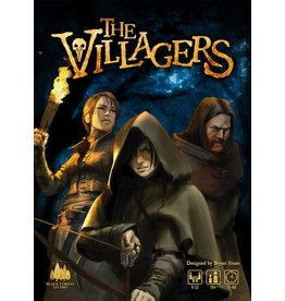 Black Forest Studio THE VILLAGERS