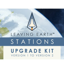 Lumenaris LEAVING EARTH STATIONS UPGRADE KIT