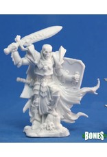 Reaper Mini BONES: ARRIUS, SKELETAL WARRIOR