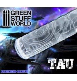 Green Stuff World ROLLING PIN: TAU