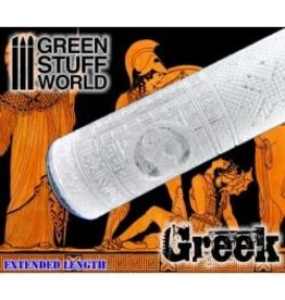 Green Stuff World ROLLING PIN: GREEK