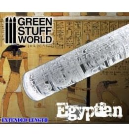 Green Stuff World ROLLING PIN: EGYPTIAN