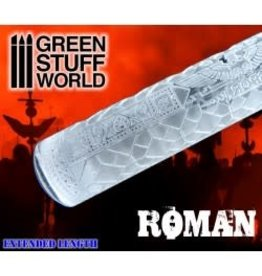 Green Stuff World ROLLING PIN: ROMAN
