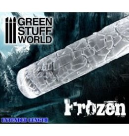 Green Stuff World ROLLING PIN: FROZEN