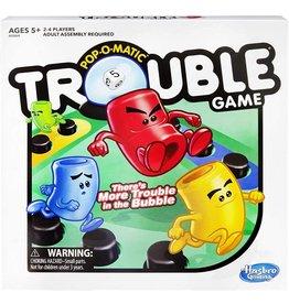 Hasbro TROUBLE