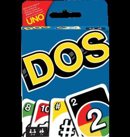 Mattel DOS!