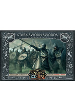 CMON A SONG OF ICE & FIRE: STARK SWORN SWORDS