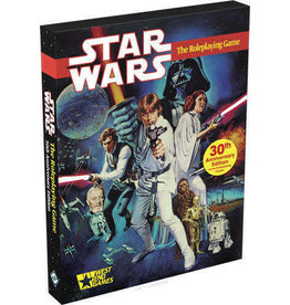 Fantasy Flight STAR WARS ROLEPLAYING GAME 30TH ANNIVERSARY