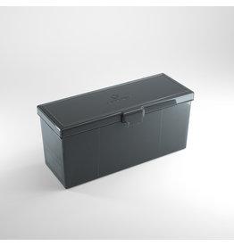 Gamegenic DECK BOX: FOURTRESS BLACK 320+