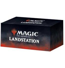 Wizards of the Coast MTG LAND STATION