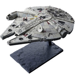 BANDAI 1:144 MILLENNIUM FALCON (THE RISE OF SKYWALKER)