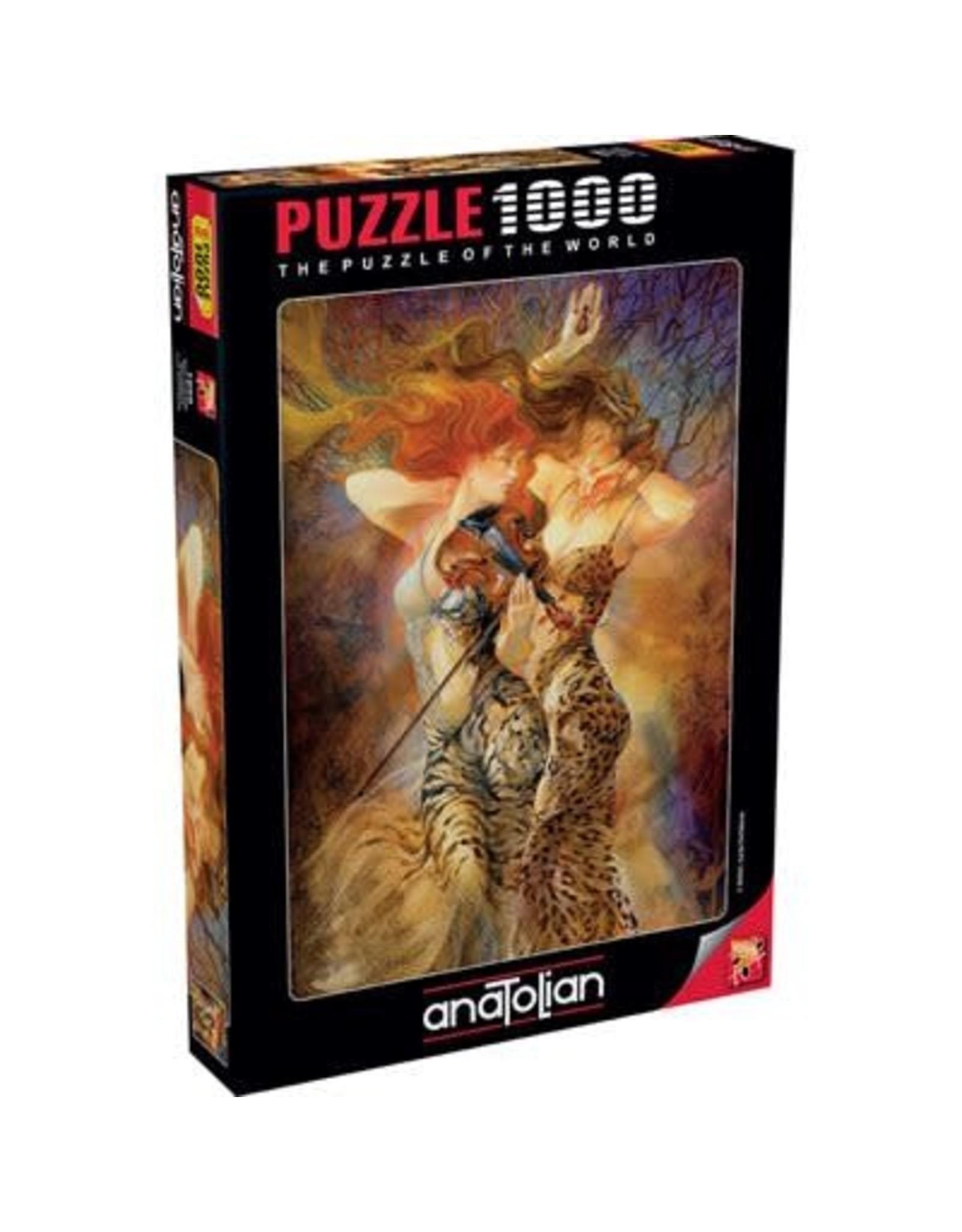 Anatolian 1000PC PUZZLE - REVELATION