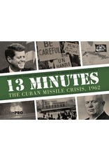 Ultra Pro 13 MINUTES: THE CUBAN MISSILE CRISIS