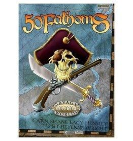 50 FATHOMS EXPLORER'S EDITION