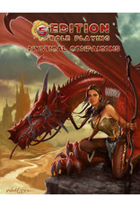 5TH EDITION ROLE PLAYING GAME: MYSTICAL COMPANIONS