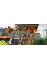 7 WONDERS WONDER PACK
