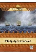 878 VIKINGS: VIKING AGE EXPANSION