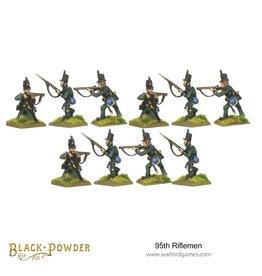 Black Powder 95TH RIFLEMEN
