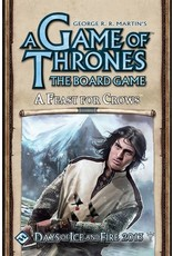 Fantasy Flight A GAME OF THRONES: THE BOARD GAME (SECOND EDITION) - A FEAST FOR CROWS