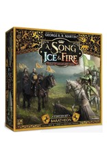 CMON A SONG OF ICE & FIRE: BARATHEON STARTER SET