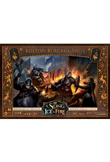 CMON A SONG OF ICE & FIRE: BOLTON BLACKGUARDS