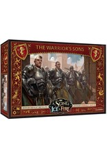CMON A SONG OF ICE & FIRE: LANNISTER WARRIOR'S SONS