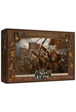 CMON A SONG OF ICE & FIRE: NEUTRAL STORMCROW ARCHERS