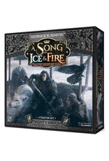 CMON A SONG OF ICE & FIRE: NIGHT'S WATCH STARTER
