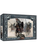 CMON A SONG OF ICE & FIRE: TULLY CAVALIERS