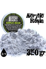 Green Stuff World ACRYLIC RESIN 350G