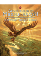 Cubicle 7 ADVENTURES IN MIDDLE-EARTH: RHOVANION REGION GUIDE