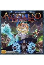 Indie Board & Cards AEON'S END THE NEW AGE