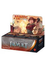 AETHER REVOLT BOOSTER BOX