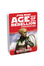 Fantasy Flight AGE OF REBELLION: BEAST RIDER