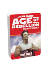 Fantasy Flight AGE OF REBELLION: HOTSHOT