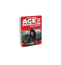 Fantasy Flight AGE OF REBELLION: SCOUT