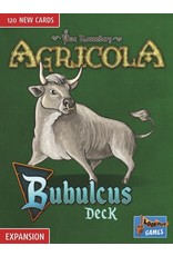 Lookout Games AGRICOLA: BUBULCUS DECK