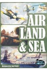 Arcane Wonders AIR LAND & SEA